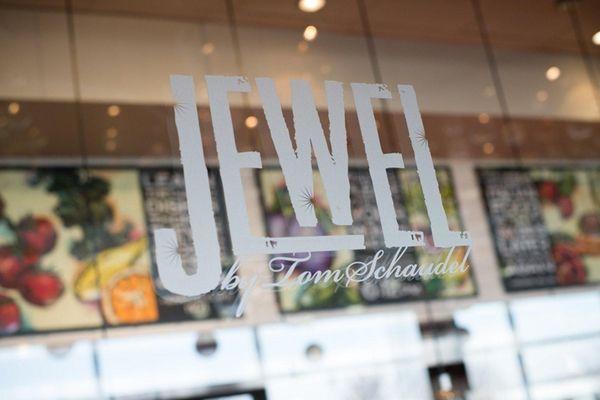 Jewel, a trendy restaurant in Melville on Feb.
