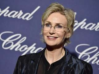 Jane Lynch has been cast as Janet Reno