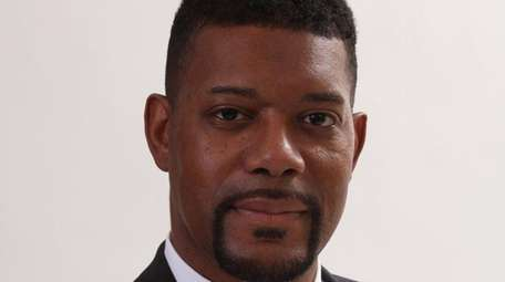 Anthony W. Cummings, of Bay Shore, has been