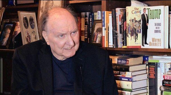 Trump Biographer Wayne Barrett on Donald Trump's Shocking