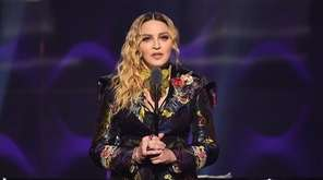 Madonna, Spike Lee, Lena Dunham and other celebrities