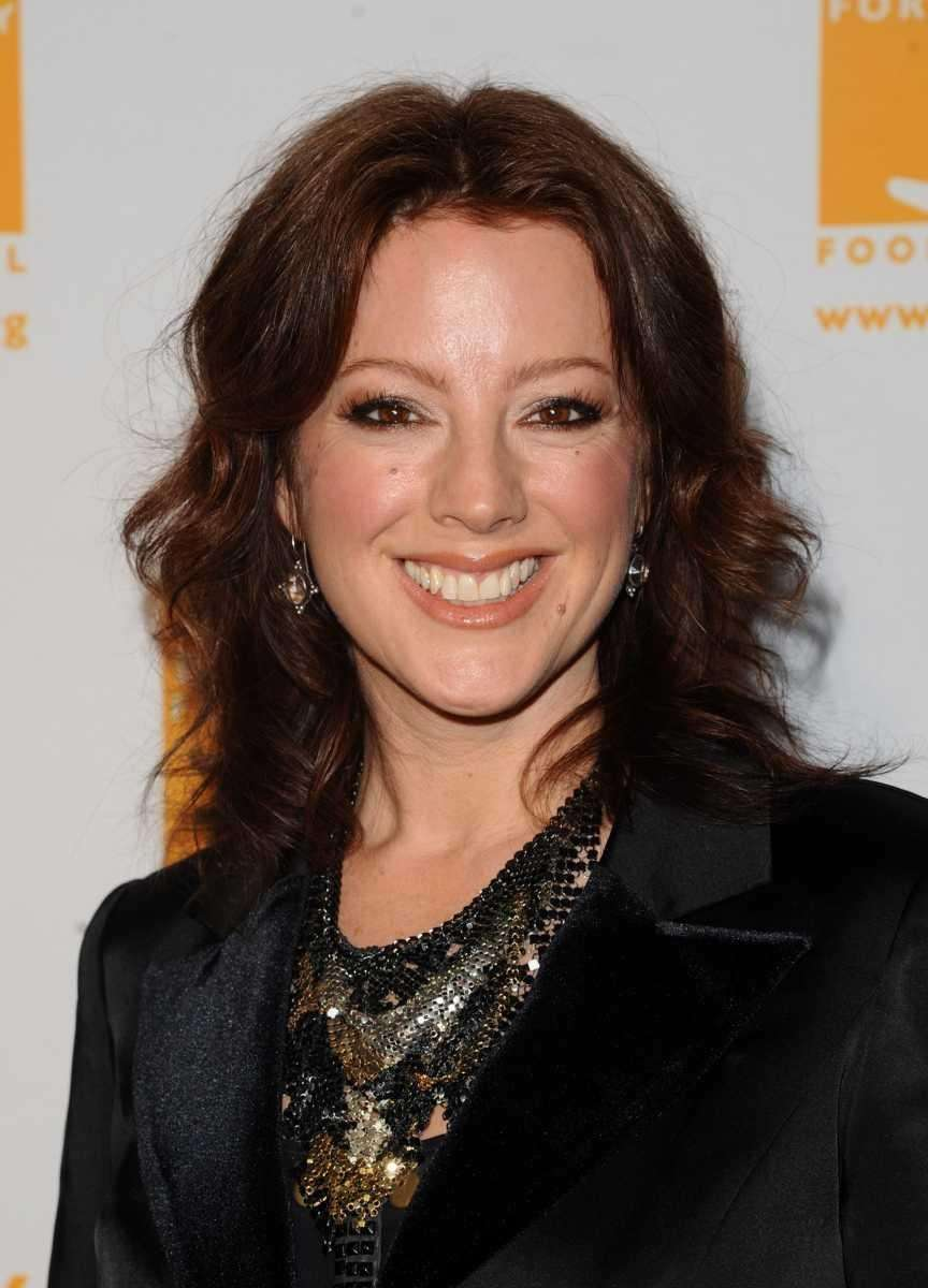 Singer and animal welfare activist Sarah McLachlan has