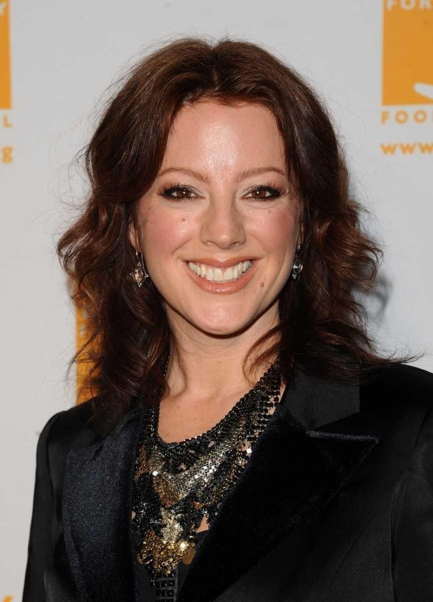Singer and animal welfare activist Sarah McLachlan has
