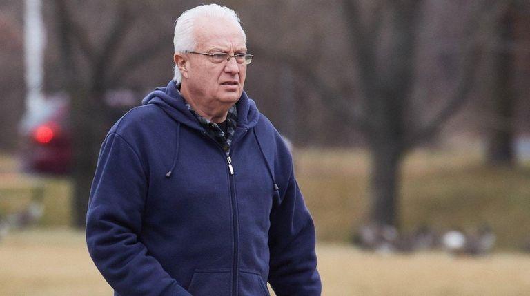 John McCormick pleaded guilty Friday, Jan. 20, 2017,
