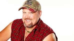 Larry the Cable Guy's Jan. 21 show at