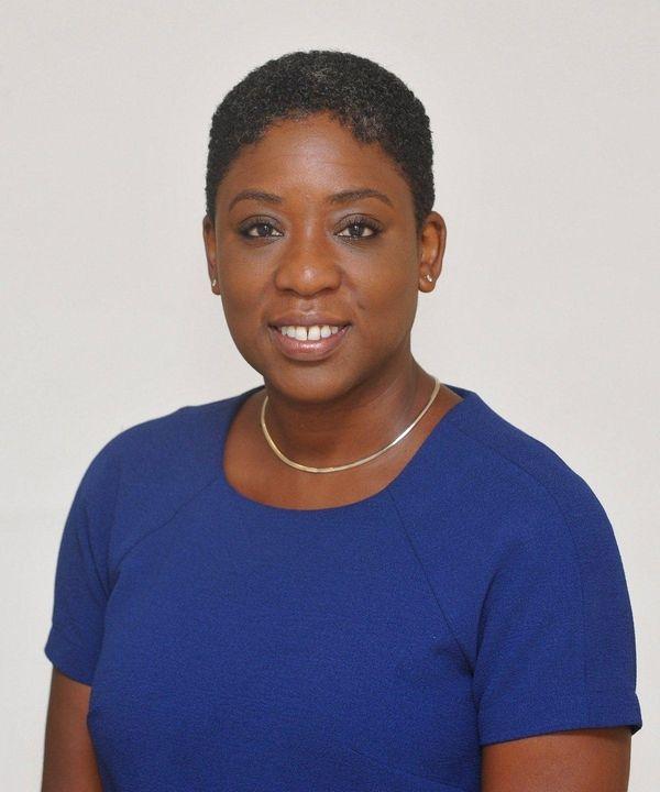 Legis. Siela Bynoe (D-Westbury) is seeking an audit