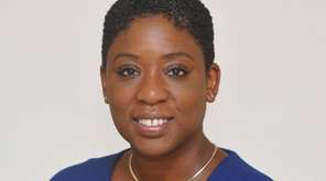 Legis. Siela Bynoe (D-Westbury) is seeking an audit
