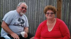 William Kear, 67, and his wife, Joanne Kear,