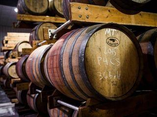 Pindar Vineyards in Peconic offers barrel tastings that