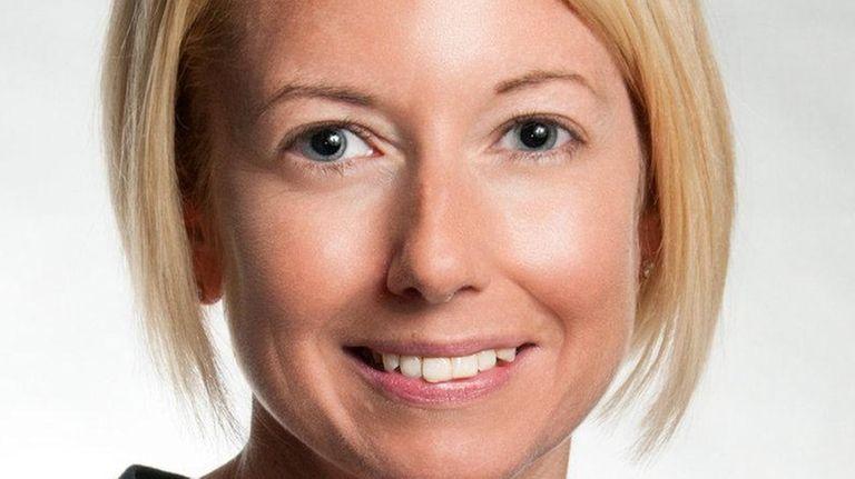 Dr. Rita A. Jermyn of New Hyde Park