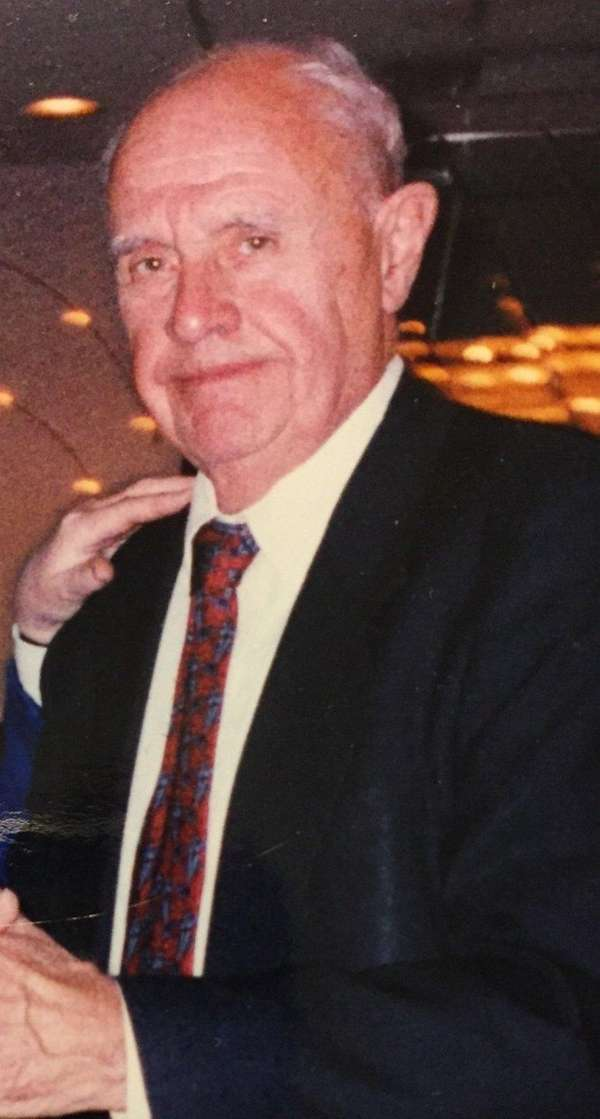 Robert M. Callahan, a Farmingdale lawyer who spent