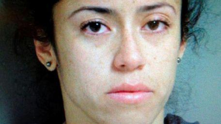 Jennifer Banegas, 29, of Long Beach, was arrested