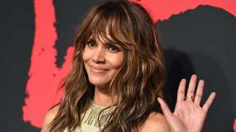 Halle Berry attends Revlon's 2nd Annual LOVE IS