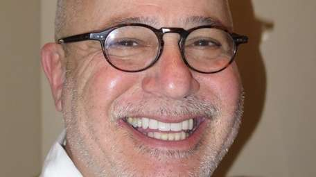 Barry Rozenberg, of Woodmere, has been installed as