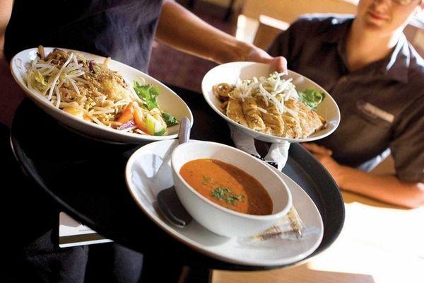 Noodles & Company has closed in Garden City