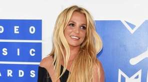 Britney Spears, Justin Bieber and more celebrities who