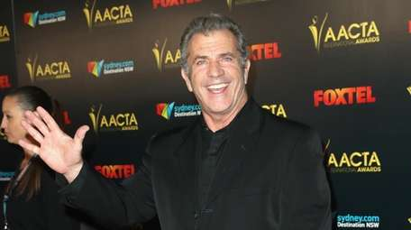 Mel Gibson, Billy Joel and more famous fathers.