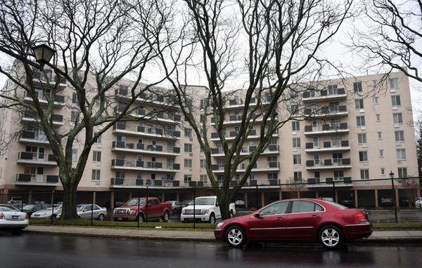 Building management of the 126-unit Westbury Terrace Condominiums