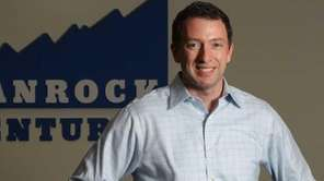 Mark Fasciano, managing director of Canrock Ventures. (December