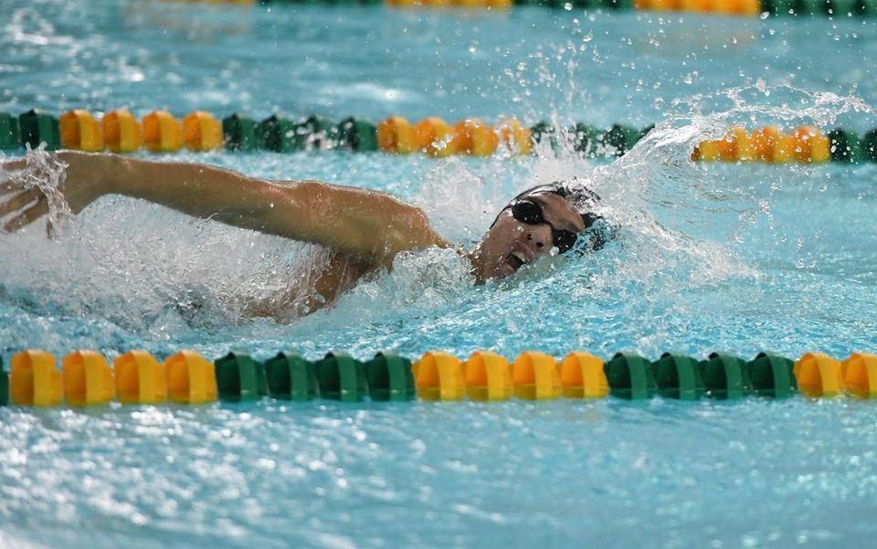 Northport vs ward melville newsday - Long island swim school garden city ...