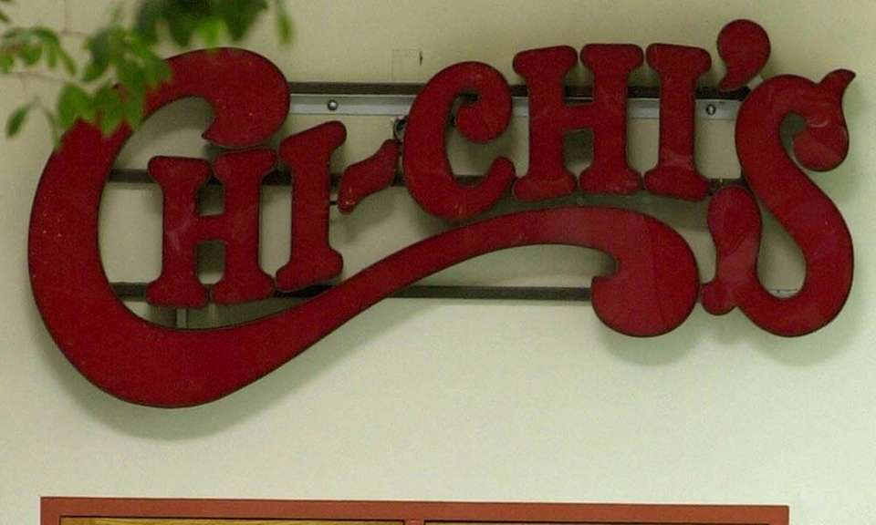 Chi-Chi's was a Mexican restaurant chain that was