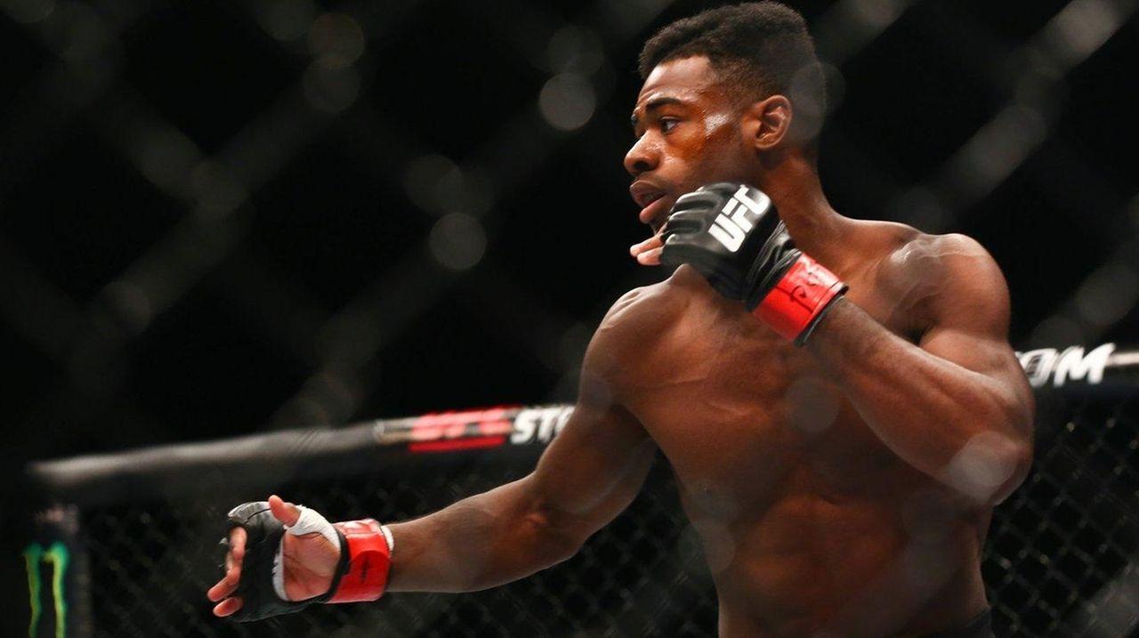 UFC Fight Night: Aljamain Sterling hopes to make statement vs. Raphael Assuncao in Denver