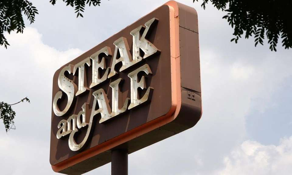 Steak and Ale was founded in 1966, and