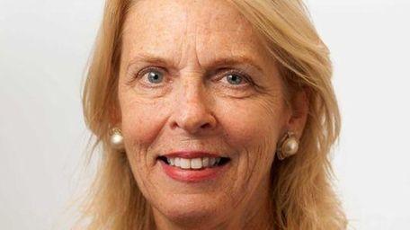 Huntington District Court Judge Marian Tinari.