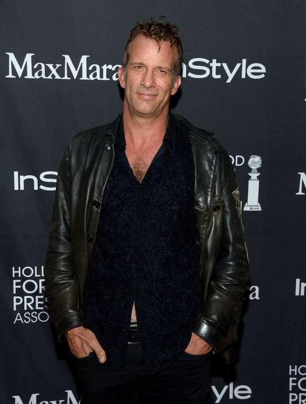 Thomas Jane is in talks to star in
