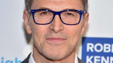 Tim Daly broke both his legs in a