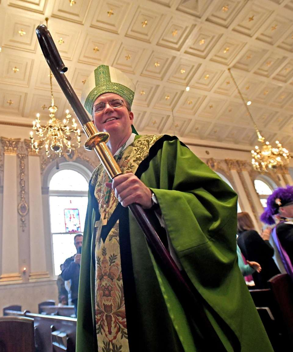 Diocese of Allentown, PA. Roman Catholic Bishop John