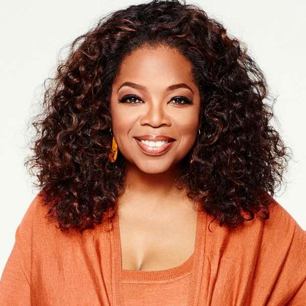 Oprah Winfrey says she is not interested in