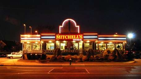 Mitchell's Restaurant at 2756 Long Beach Road in