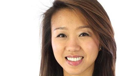 Eun Chong Thorsen, of Rockaway Park, has been