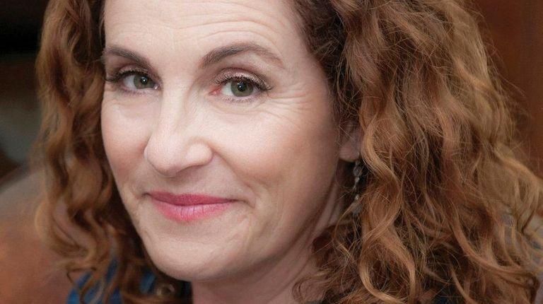 Ayelet Waldman, author of