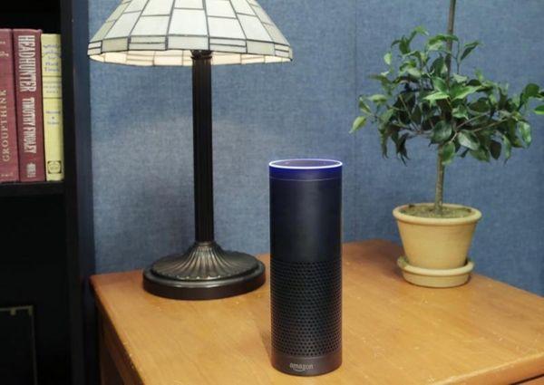 Amazon Echo's Alexa creates confusion among girls named