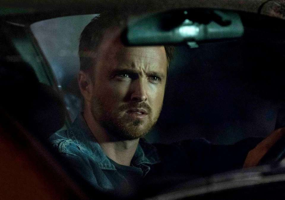 Season 2 follows Aaron Paul's onetime religious devotee