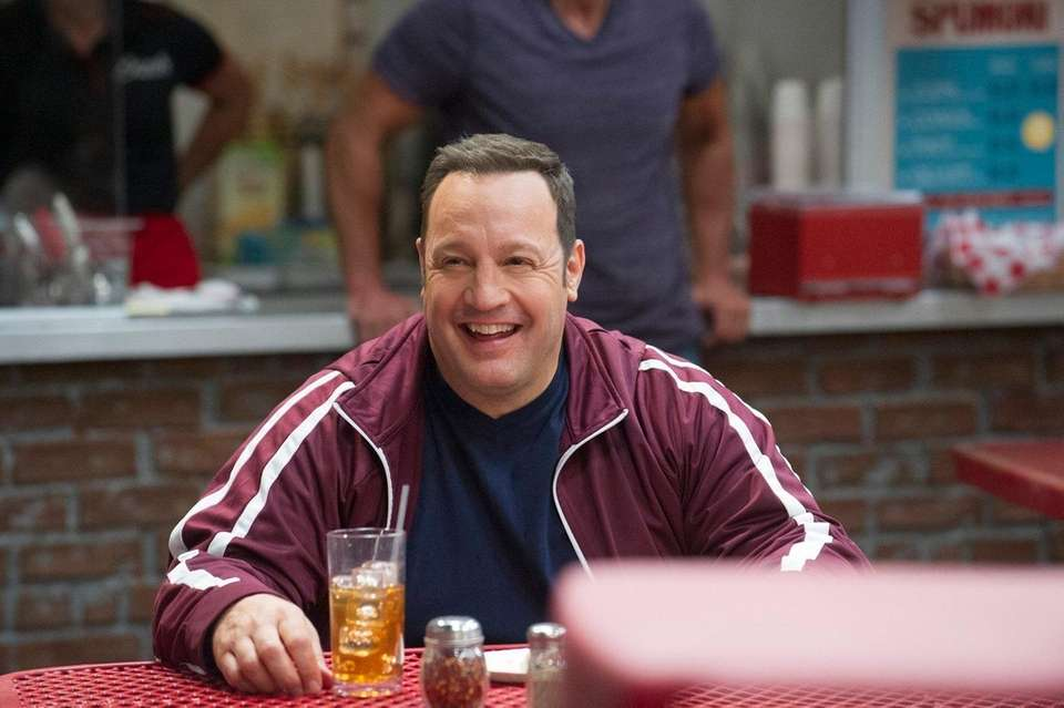 Kevin James' CBS sitcom