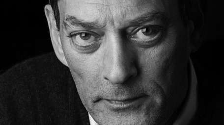 Paul Auster, author of