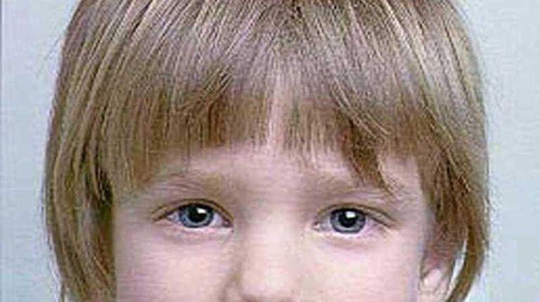 Etan Patz, who went missing on May 25,