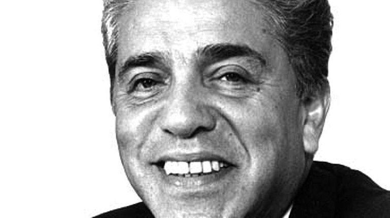 Garcia left Congress in 1990