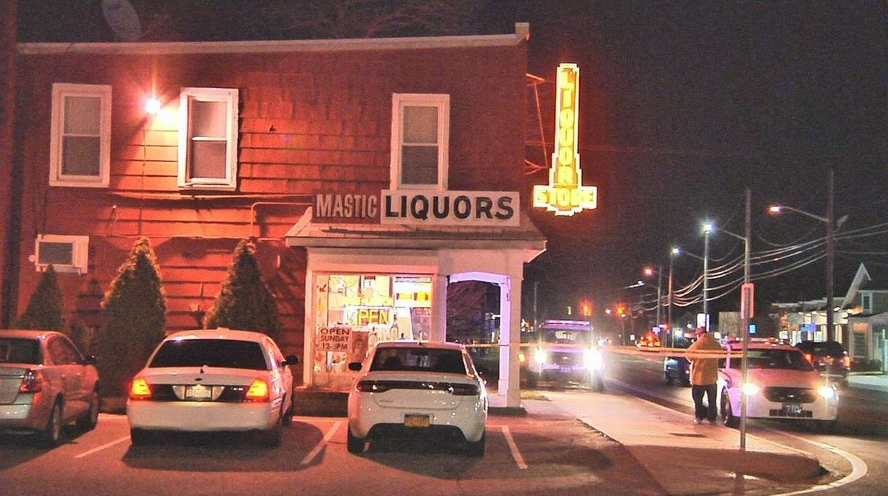 Long Beach Island Liquor Stores