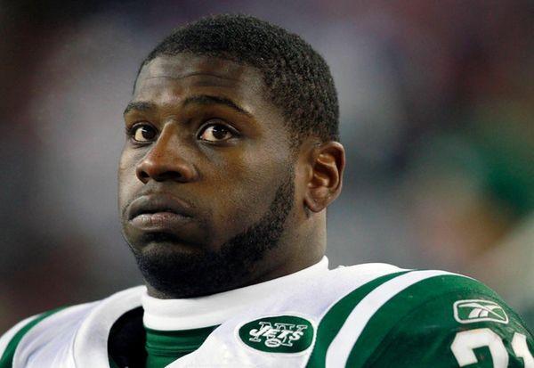 Former New York Jets running back LaDainian Tomlinson