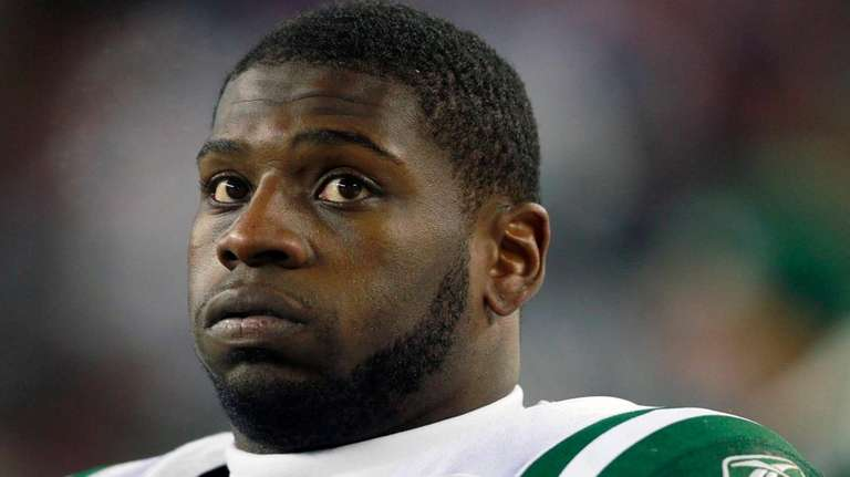 Former New York Jets running back LaDainian Tomlinson