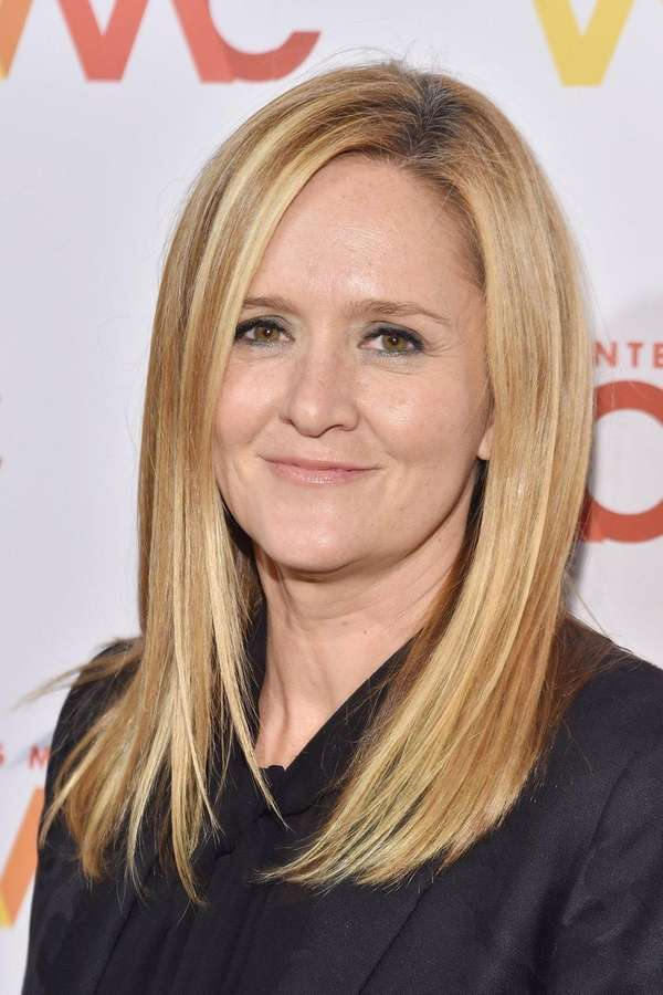 Samantha Bee is hosting the event on the