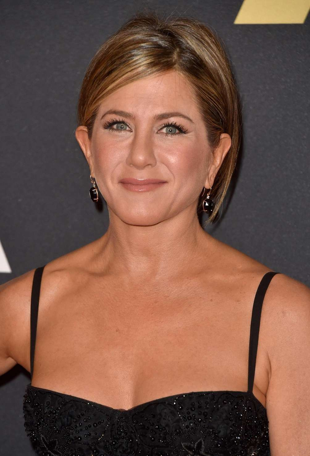 Jennifer Aniston attends the Academy Of Motion Picture
