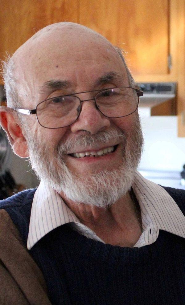 Gordon Goldsmith, 91, of Halesite, died Jan. 16,