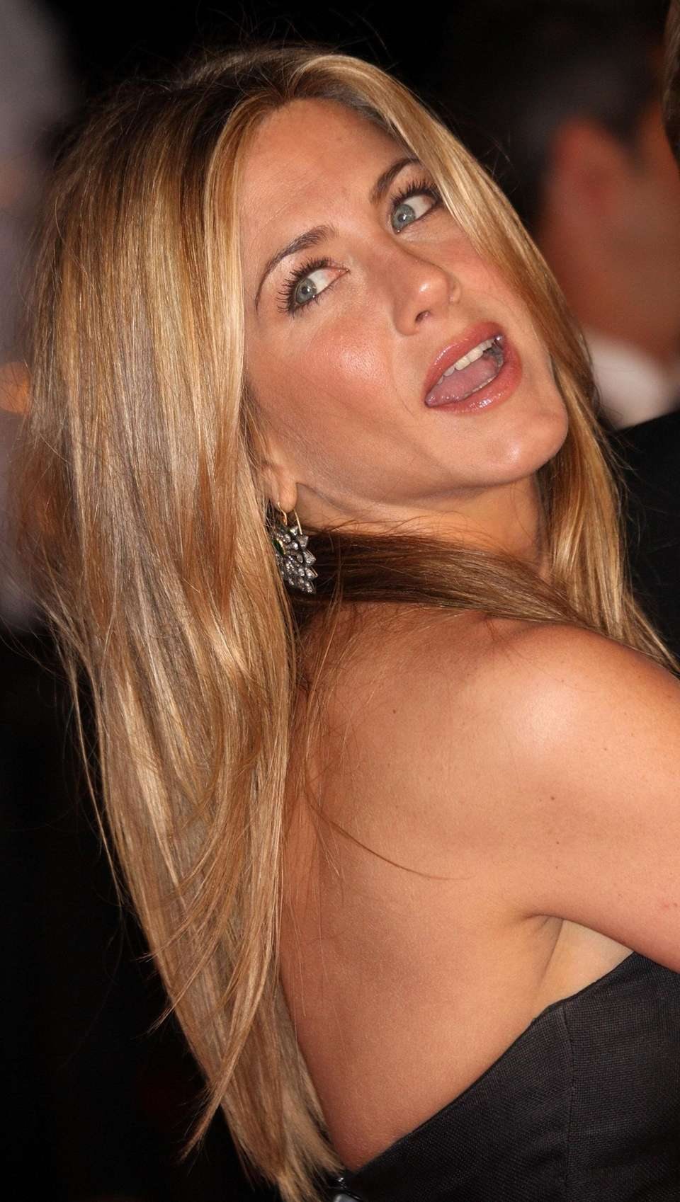 Jennifer Aniston attends the