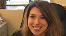 Melissa Coscia of Nesconset has been promoted to