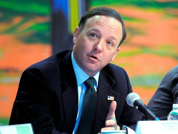 Sen. Tom Croci (R-Sayville) says the voter referendum